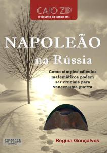 Napoleao na Rússia_capa frontal