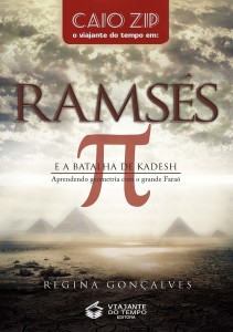 Ramsés II e a Batalha de Kadesh_capa frontal