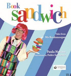Booksandwich