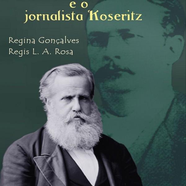 D Pedro II e o jornalista Koseritz