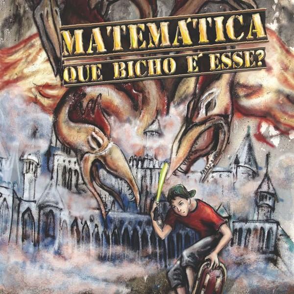 Matemática que Bicho é esse_capa frontal