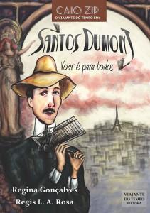 Santos Dumont_capa frontal