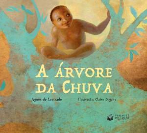 ÁRVORE DA CHUVA_CAPA FRONTAL